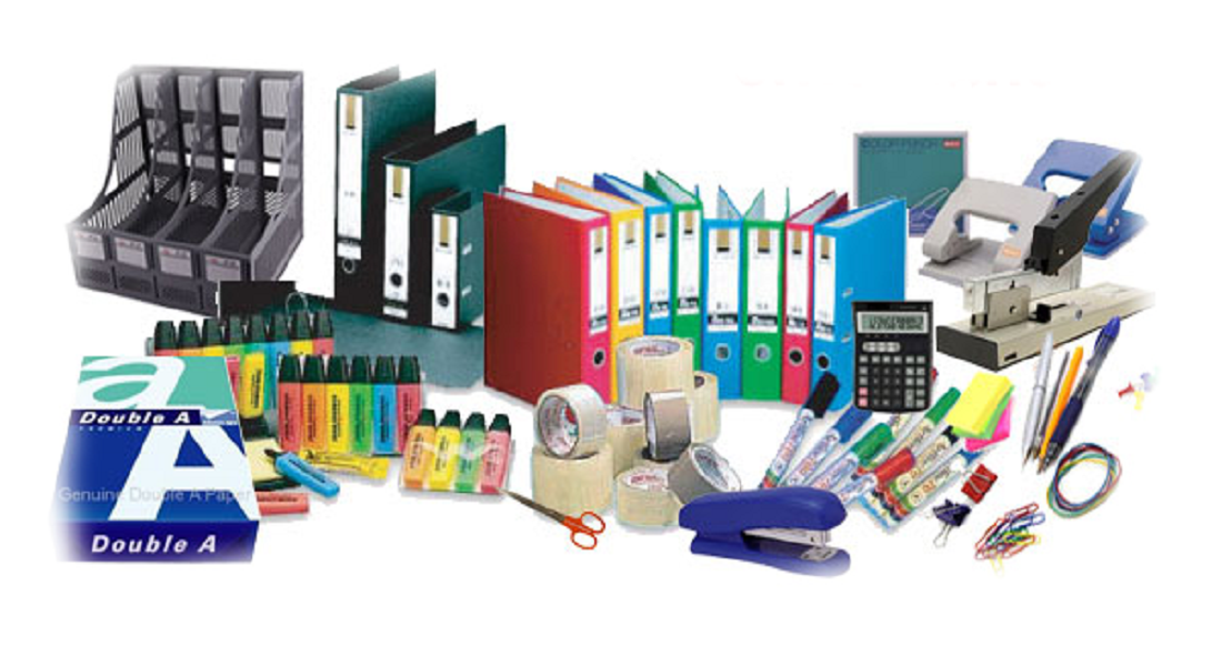 If you are looking for office stationery suppliers in Delhi then ...