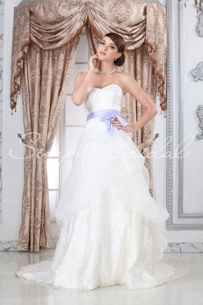 Simply Bridal Wedding Dresses Photos on WeddingWire