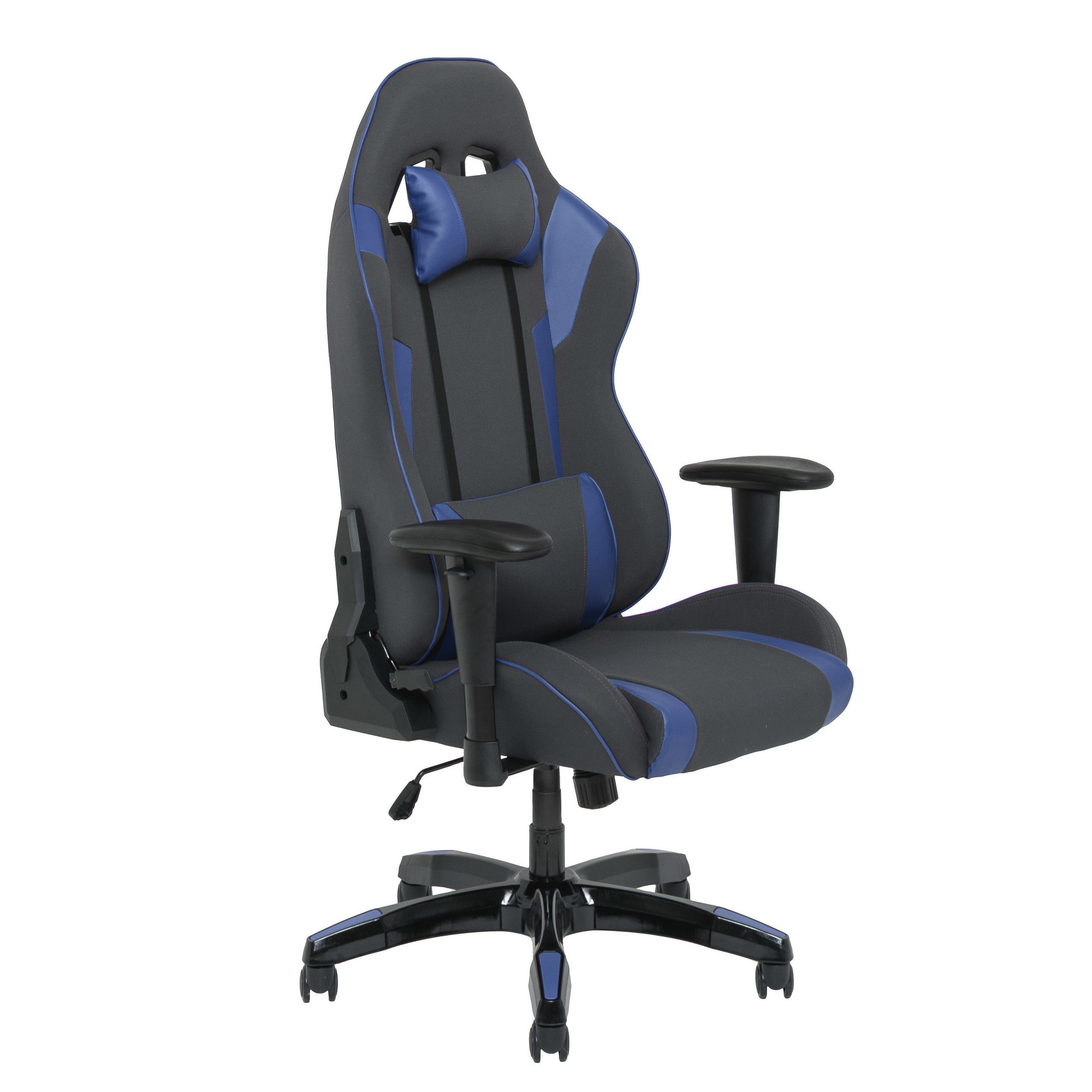 Gaming Chairs CorLiving Blue Corliving, Work space chair