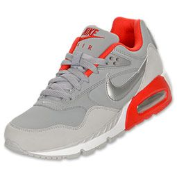 Womens Nike Air Max Correlate Leather Wolf GreyChallenge
