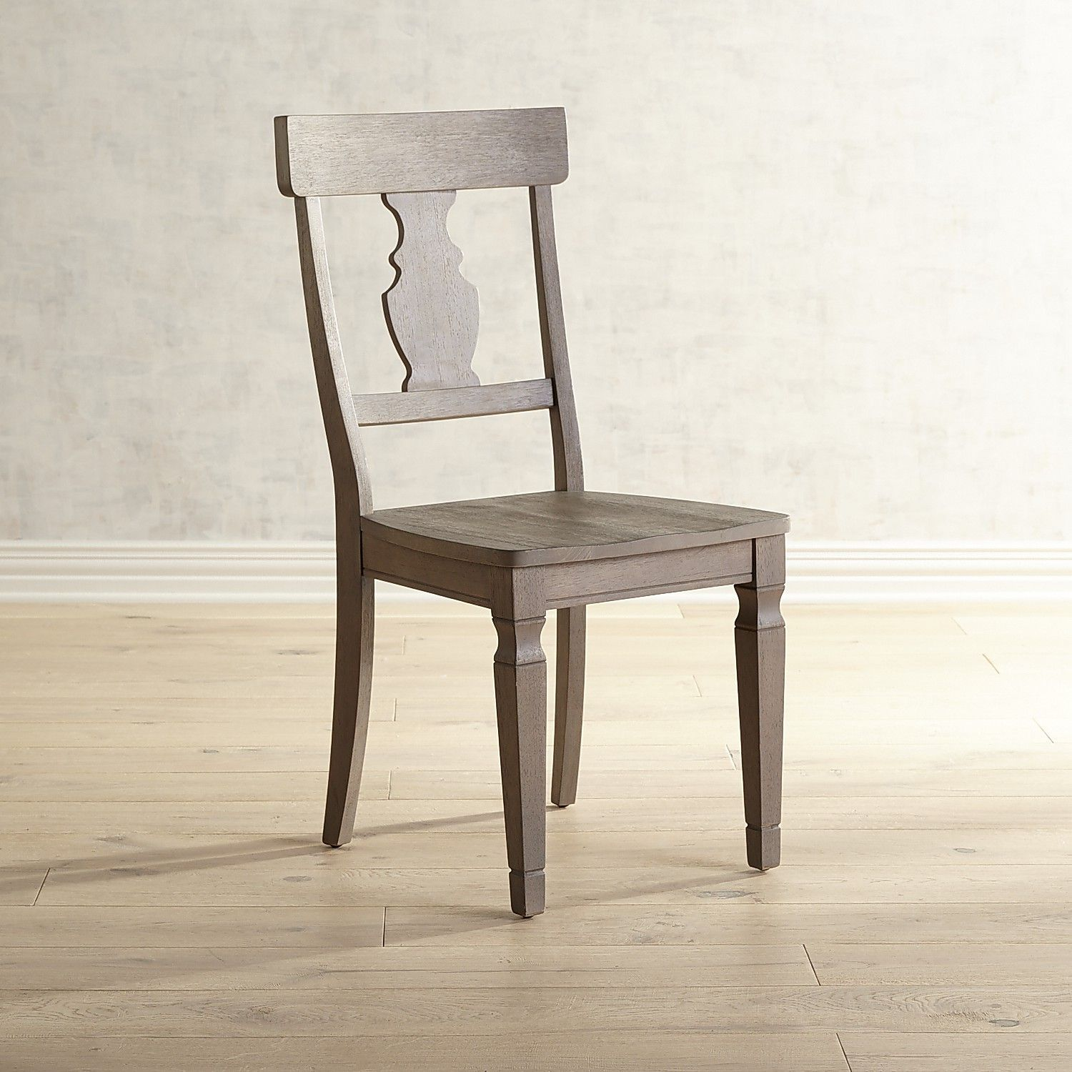 Bradding Shadow Gray Dining Chair