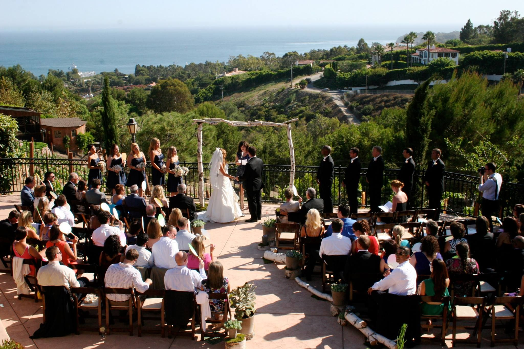 wedding venues on budget in california%0A The best wedding venue in Malibu  Malibu Villa Skyletta