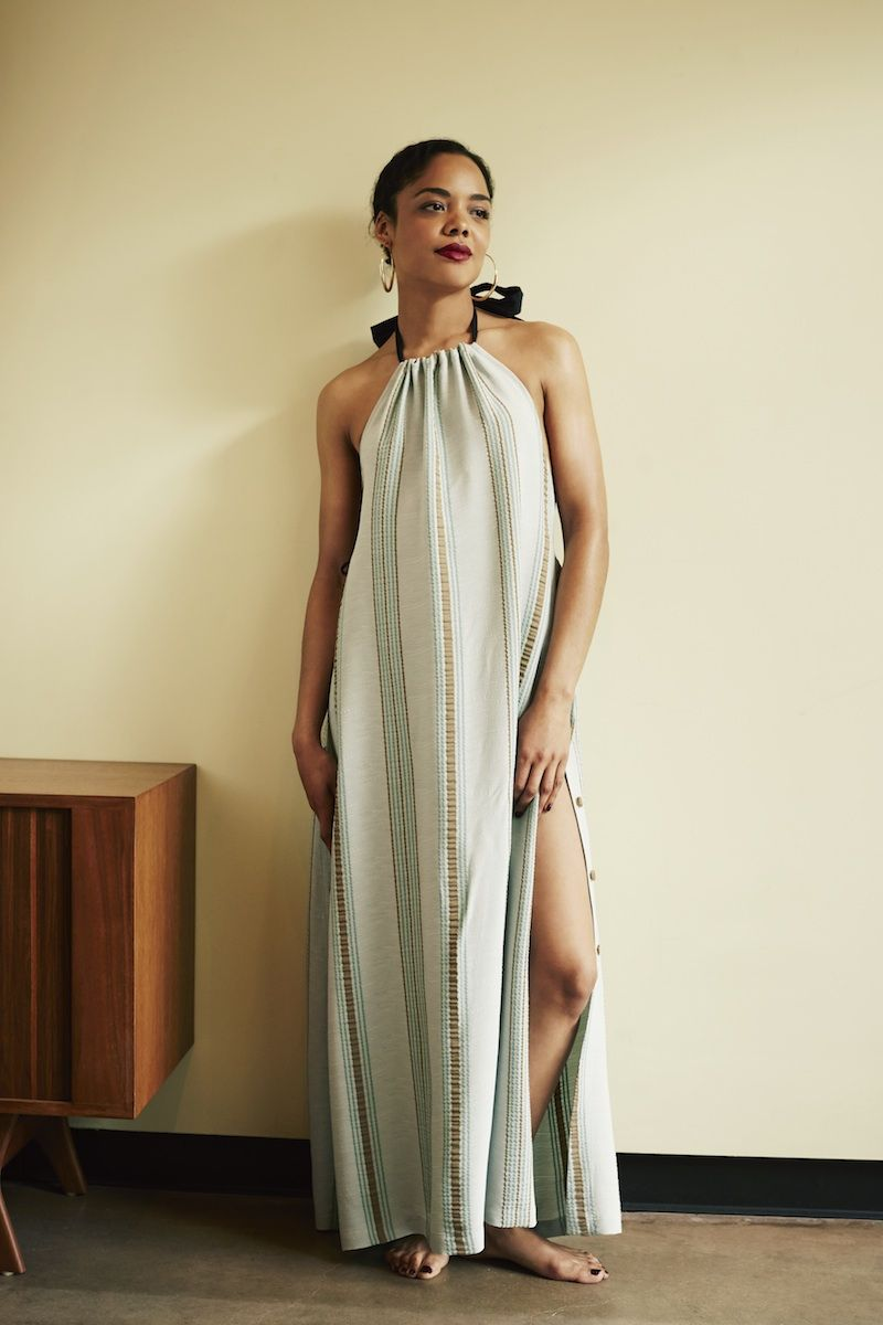 2d14706140d Tome Unveils a Summer-Perfect Capsule Collection Starring Tessa ...