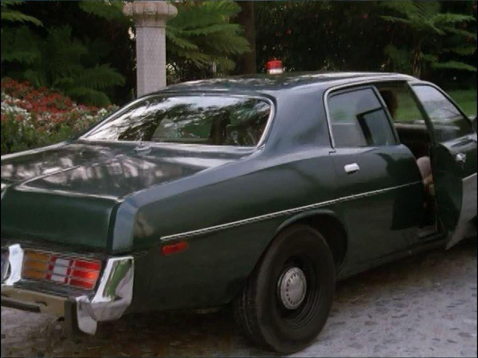 1977 Dodge Monaco Green  Last edit 20110111 014427