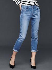 1969 Coolmax girlfriend jeans