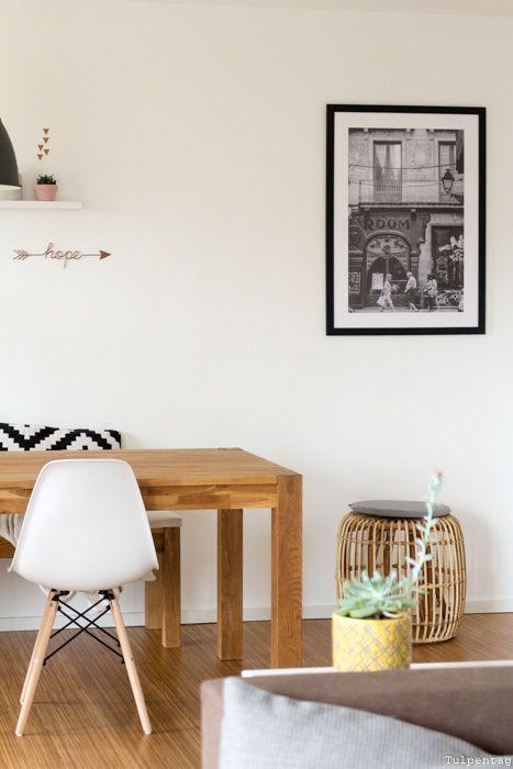 Eigene Fotos groß an die Wand bringen mit posterXXL - Tulpentag ...