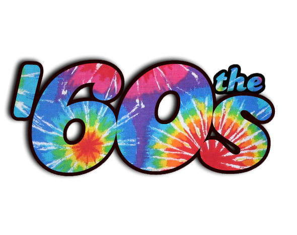 Image result for the 60s logo