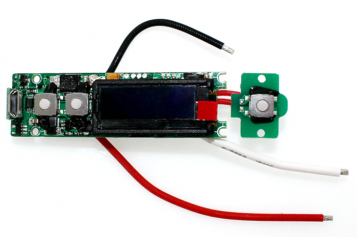 DIY'ers! Now is your chance to make a temp control mod