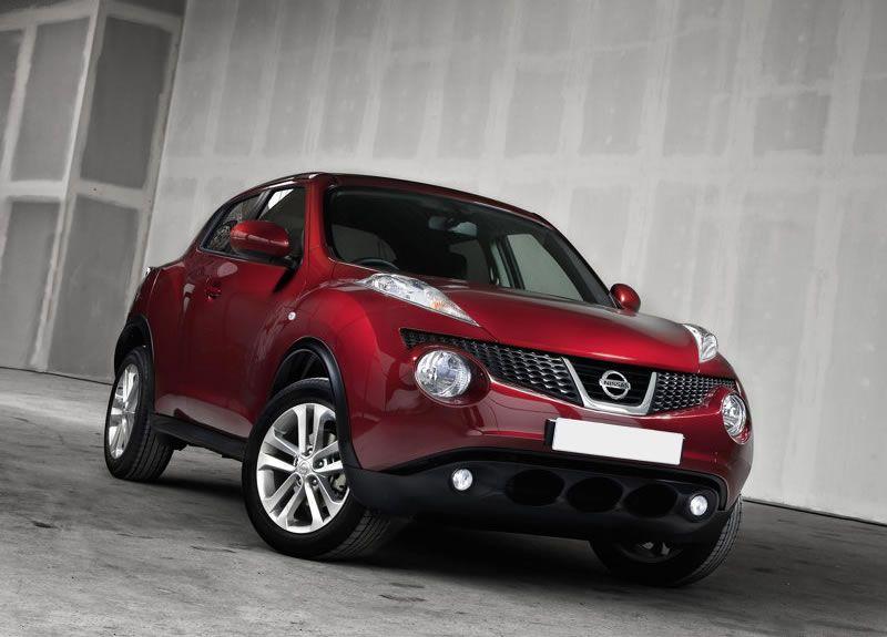 Nissan Juke Shift The Way You Move Nissan Nissan Juke Nissan