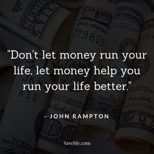 One of the best money mindset quotes on how to use your money to make your life better 681380618599577108