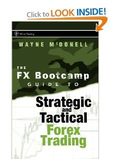 Forex exchange trading books