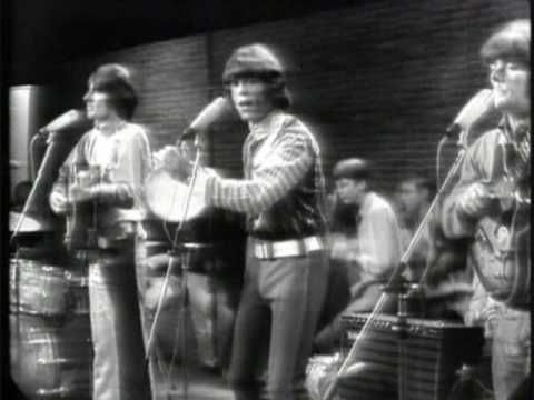 Dave Clark Five - Glad All Over (original video 1963) - YouTube