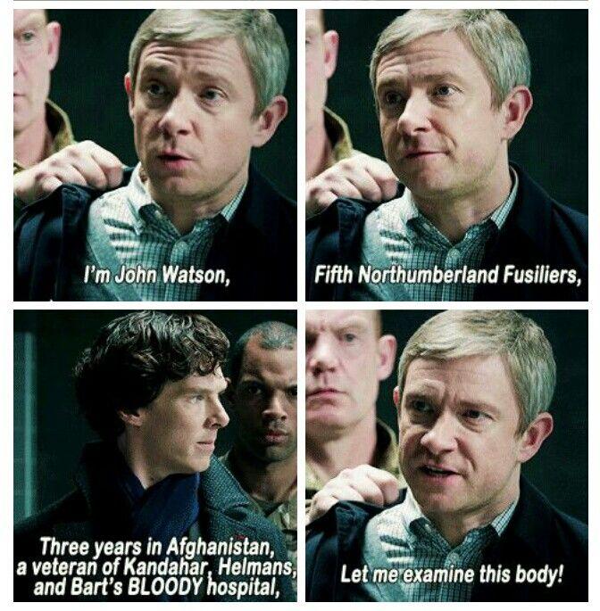 Watson asshole on bbc