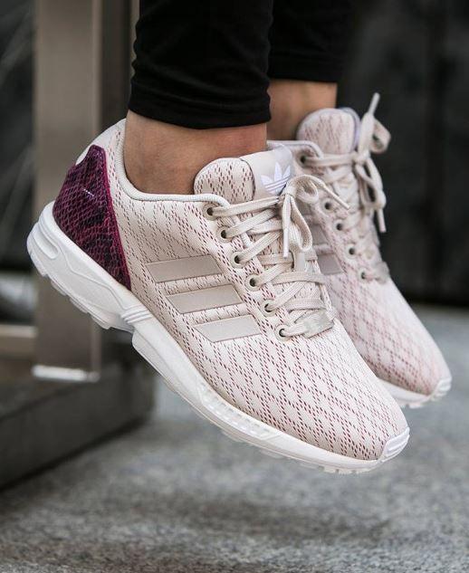 Ohhh, diese Adidas Originals Herz ZX Flux lassen unser Sneaker Herz Originals höher b03734