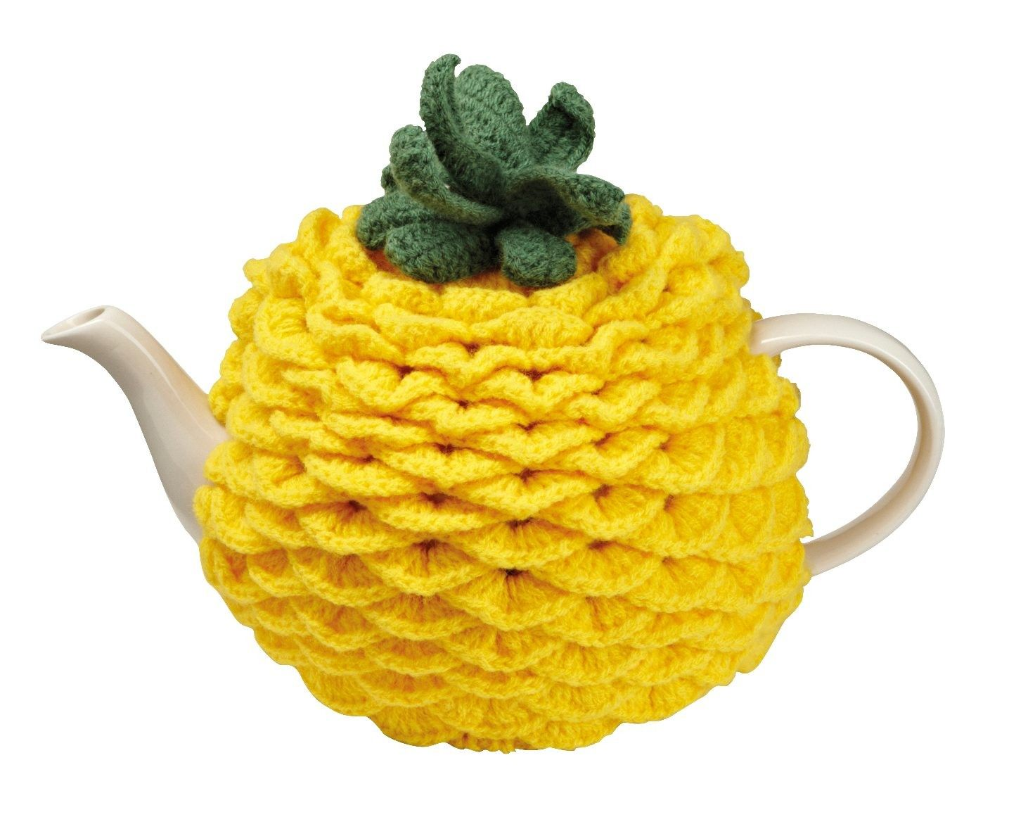 Pin by Lorene Hart 🌻 on • Pineapples Cottage • Tea