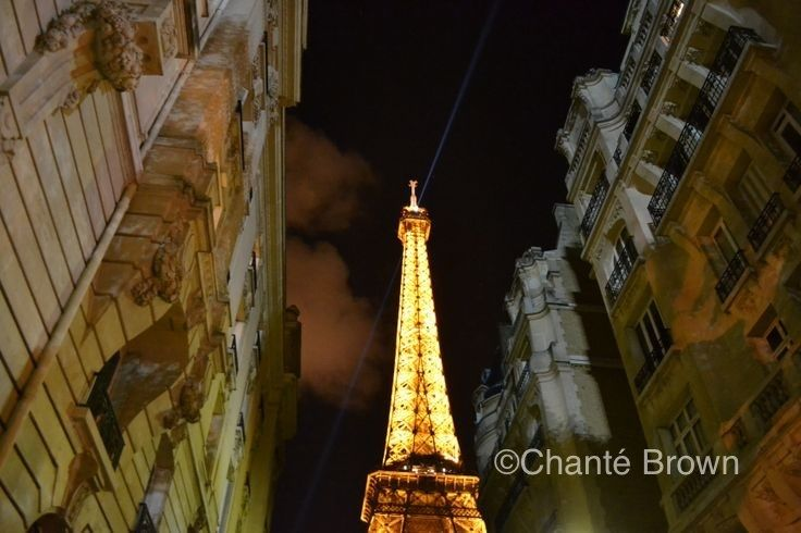 Paris France. One of my favorite pictures