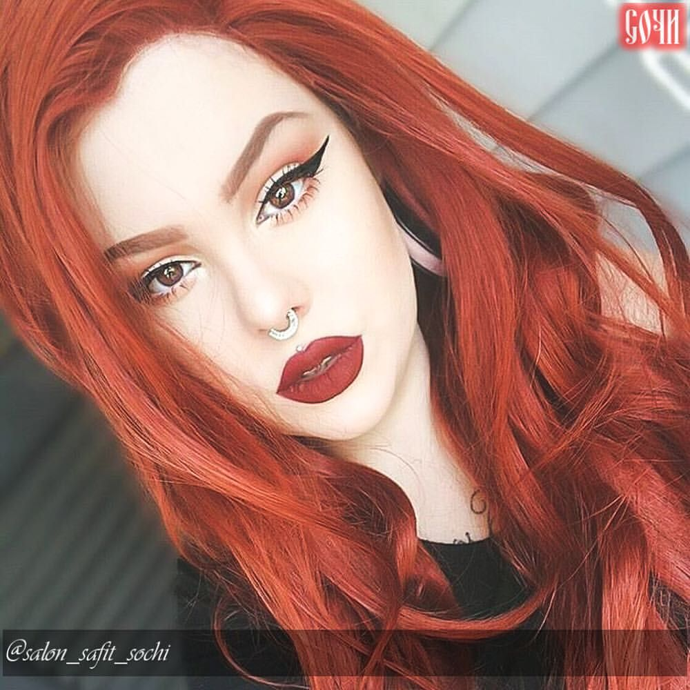 girl with red hair and brown eyes tumblr wwwpixshark