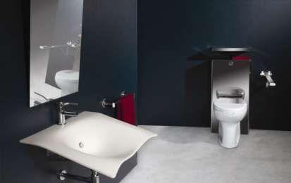 Accessori Per Disabili Bagno.Bagni Per Disabili Sanitari E Accessori Funzionali E Di