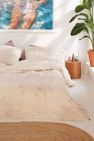 Iveta Abolina For Deny Beach Day Duvet Cover Traditional Bedroom Duvet Covers Duvet Covers Urban Outfitters