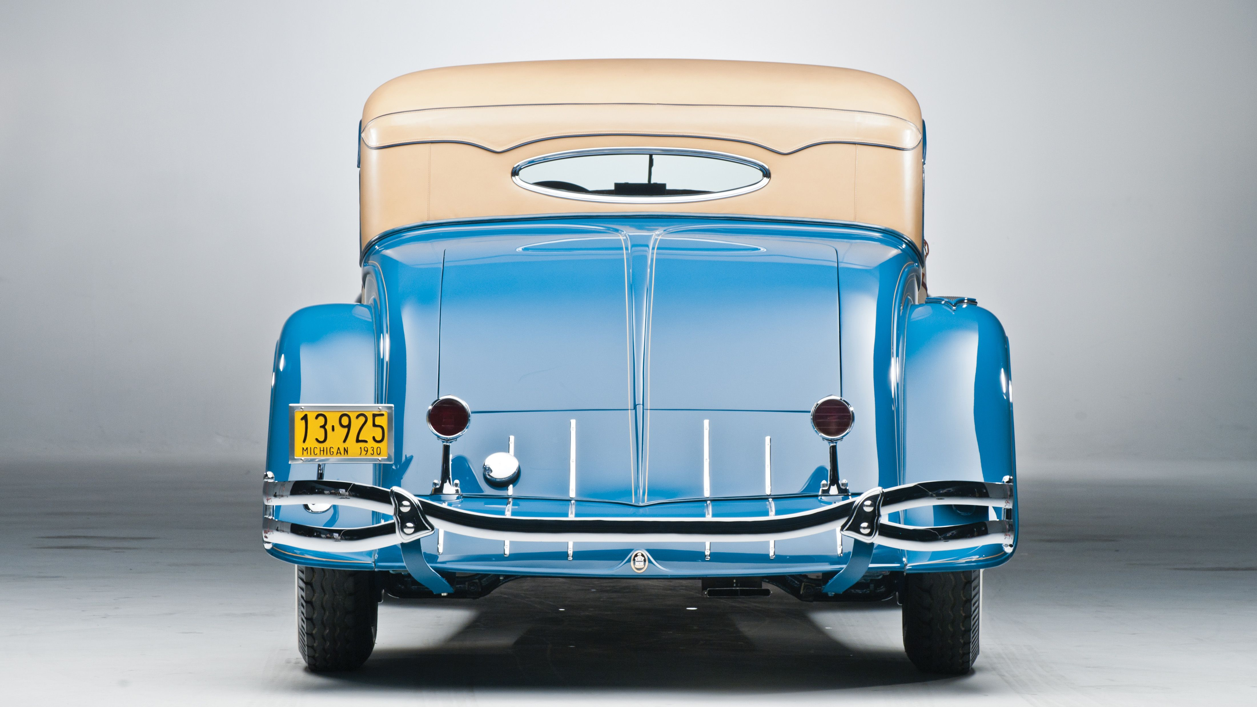 Cord L-29 Hayes Coupe 1929