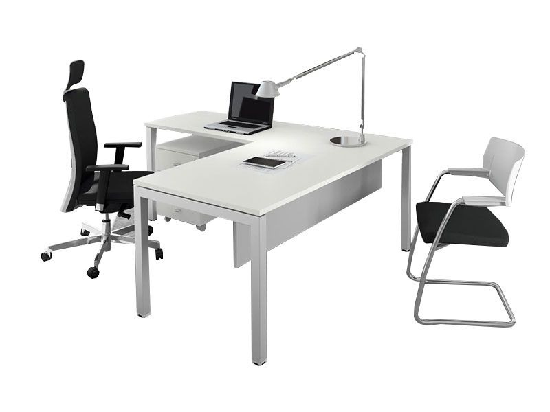 Postes De Travail Oxi Bureau Direction Bureau Design
