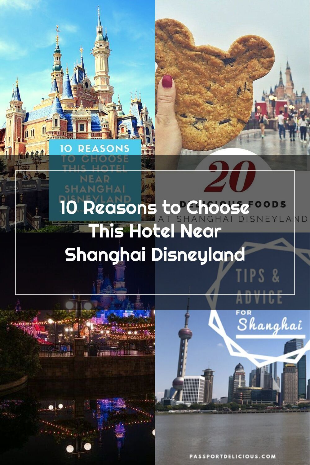 Why You Should Consider Booking A Family Holiday At The Royal Garden Hotel Visit Shanghai Shanghai Travel Disneyland Tips