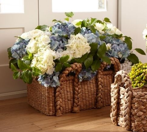 Hydrangea silk flower arrangements foter house ideas pinterest hydrangea silk flower arrangements mightylinksfo