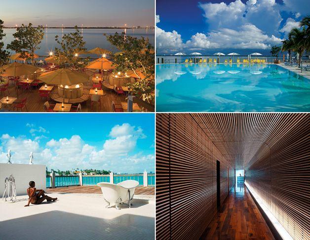 Standard Hotel Spa Miami Fl