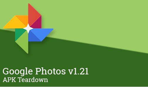 #Multimedia #fotos #google El backup de Google Fotos en los Nexus será especial