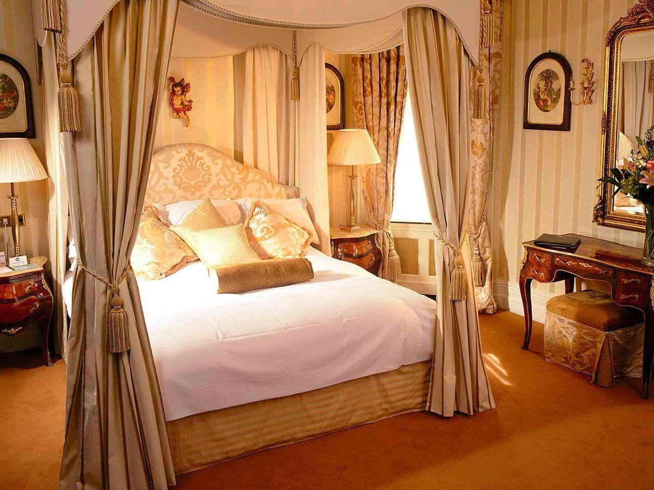 Castle Hotels Dublin 4 Star Luxury Hotels