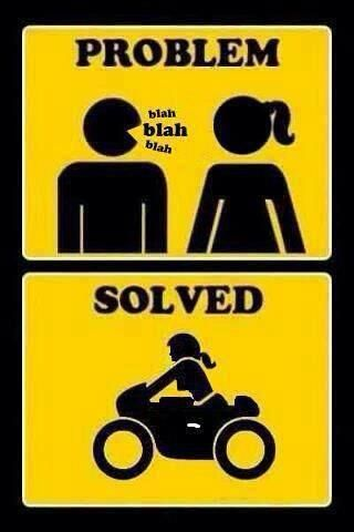 Funny Sign Motorcycle Humor Biker Quotes Bike Quotes