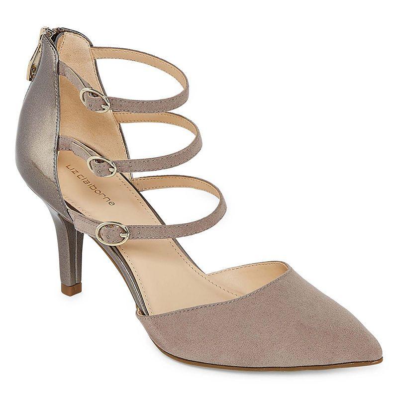 390585963dd Liz Claiborne Hara Womens Pumps | Products | Pump shoes, Liz ...