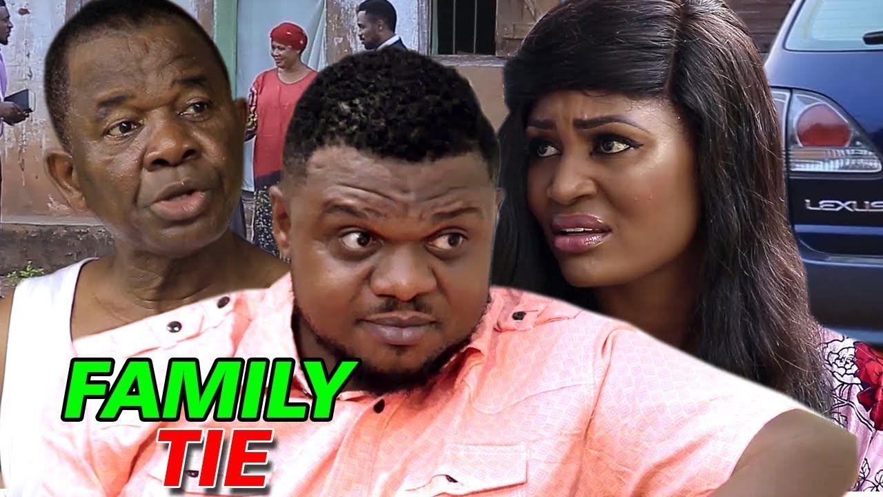 Family ties season 1 2019 latest nigerian nollywood