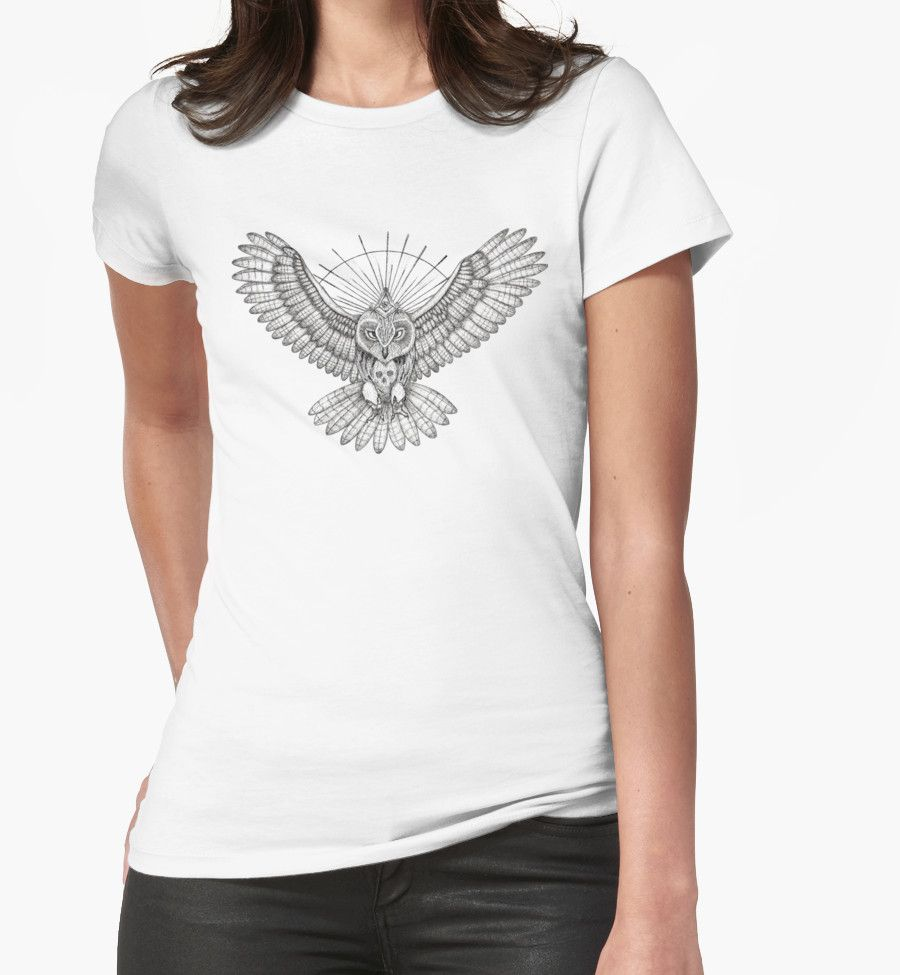 Mason owl  by #beatrizxe | #Redbubble. Art Print – Tattoo design inspired in masonic secret society. It's an owl with a skull on the chest (formed by white feathers). In the animal's head is placed a compass with a rule and within it there is an eye (the eye that sees everything). #Freemasonry #freemason #freemasone #mason #masonic #owl #animal #skull #feather #compass #rule #eye #halo #ray #golden #ray #tattoo #ink #illustration #artwork #art #drawing #draw #tattooStyle,