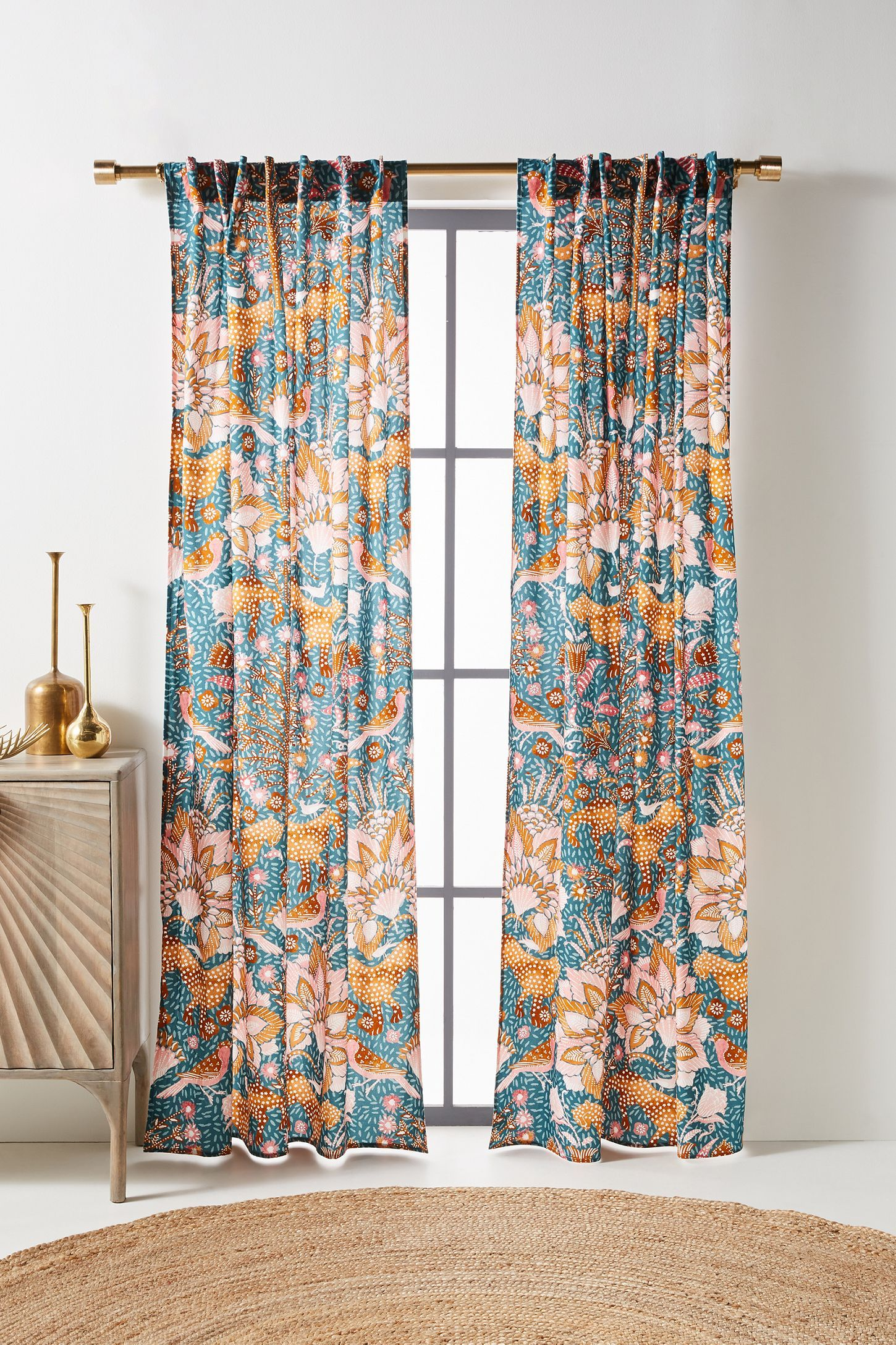 Mahina Curtain in 2020 (With images) Curtains, Curtain