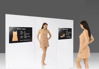 Interactive Retail Displays