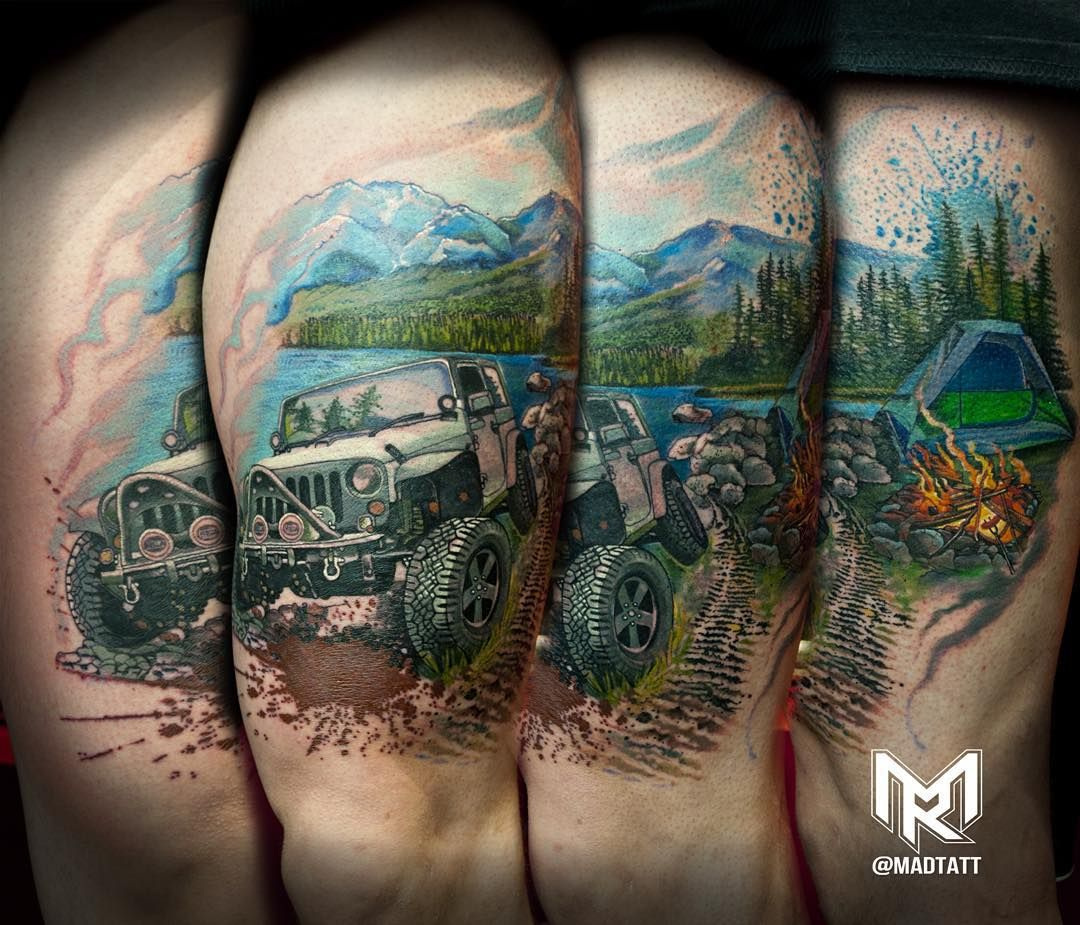 Artist tattoo artist photographer maddzphoto toronto for How to email a tattoo artist