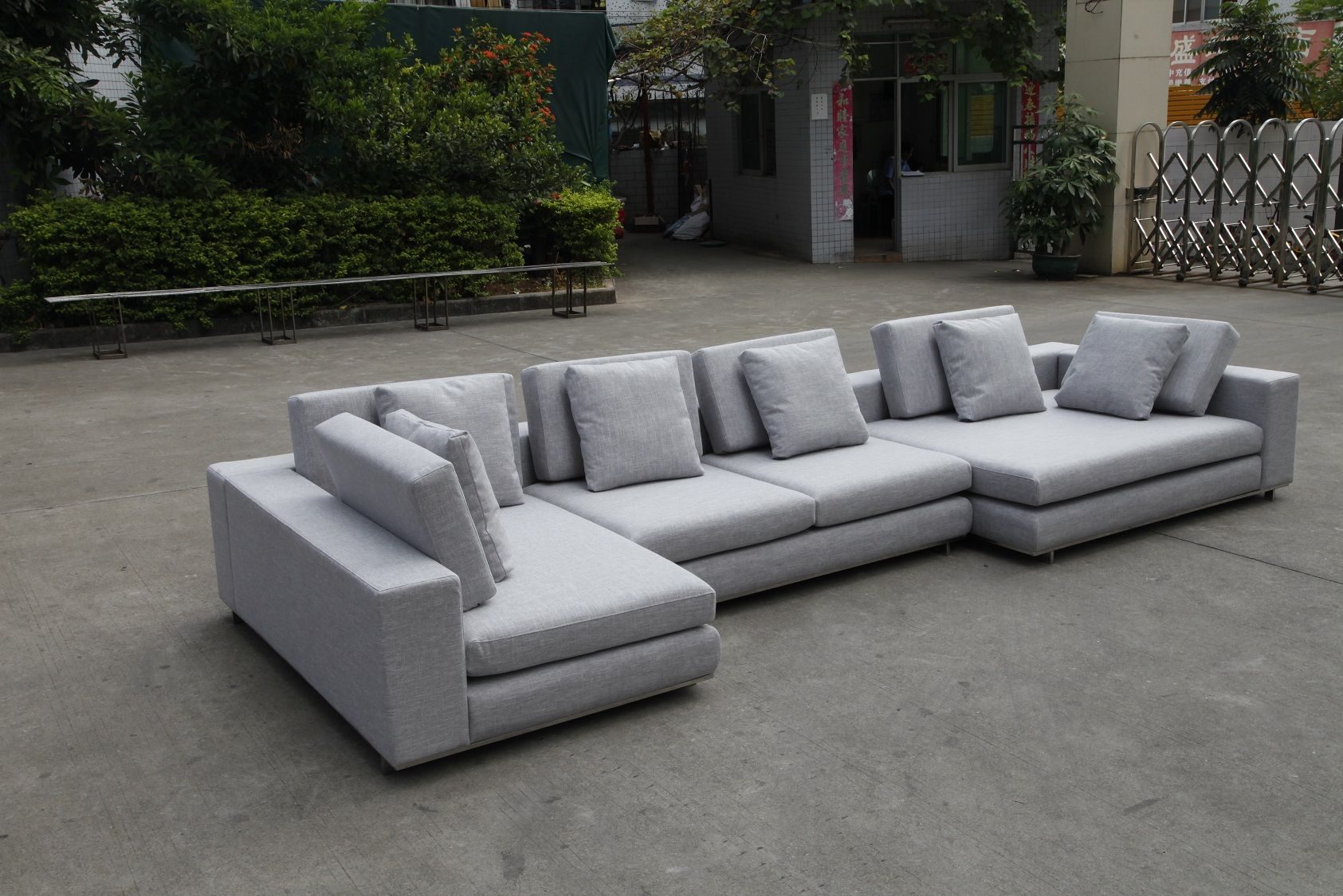 minotti hamilton modular sofa replica for sale sections in different rh pinterest com