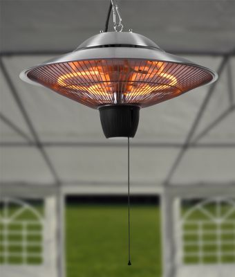 Firefly Ceiling Mounted Halogen Bulb Electric