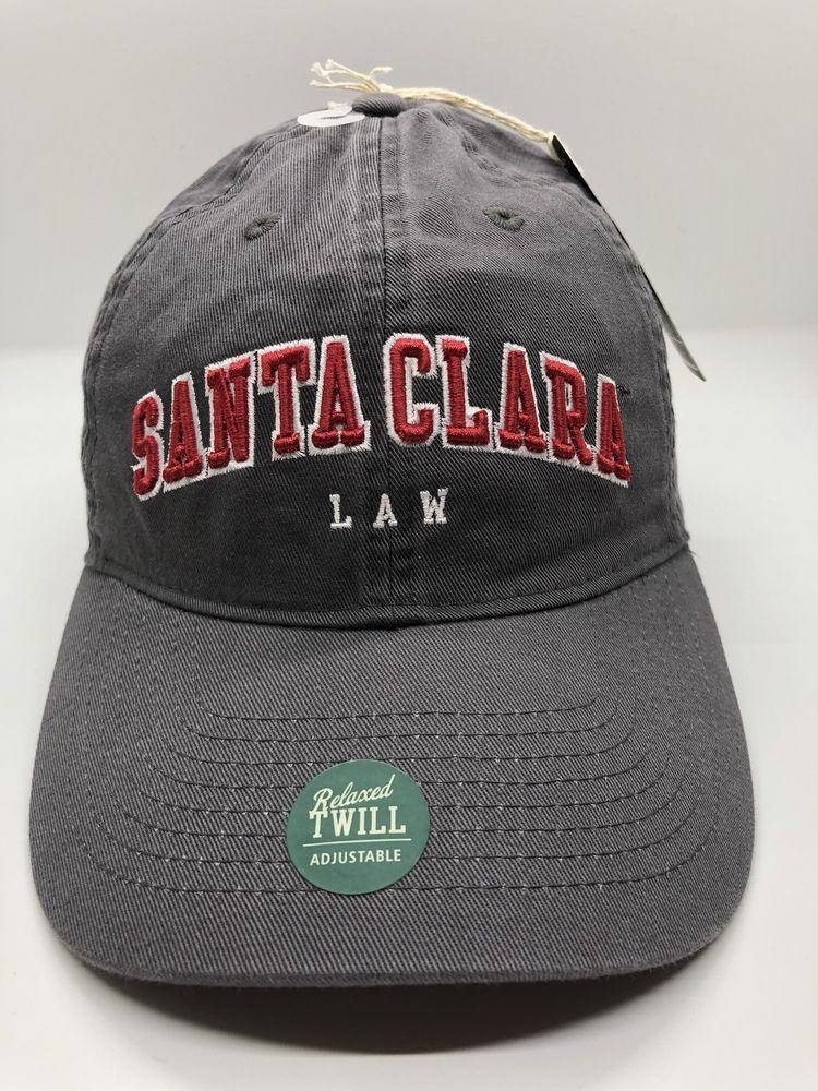 Adult Santa ed clara
