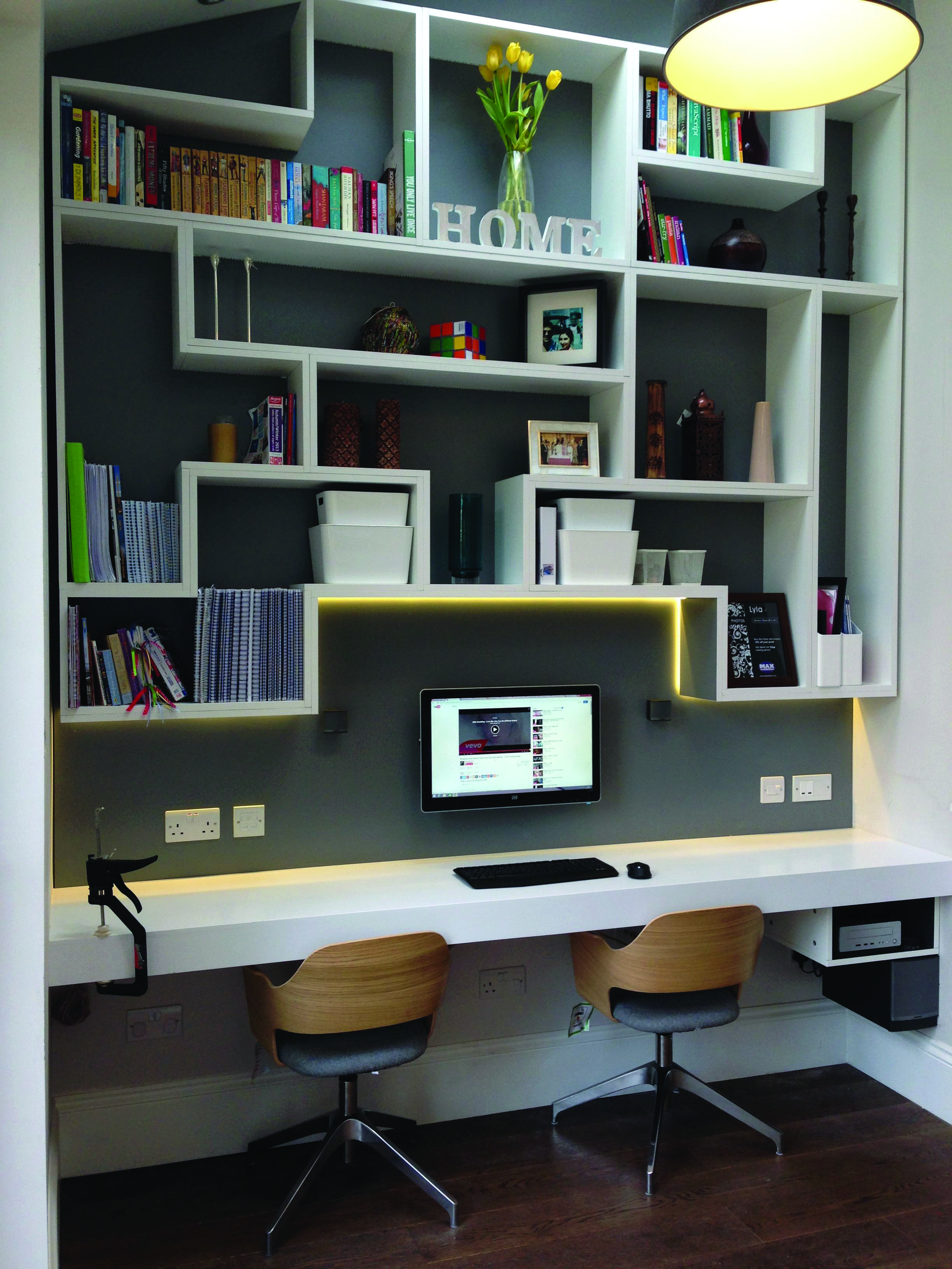 Small Office 10 Large Concept Ideas Homes Tre Small Office