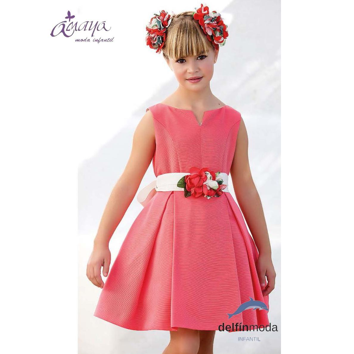 Catalogos de vestidos de fiesta para nina