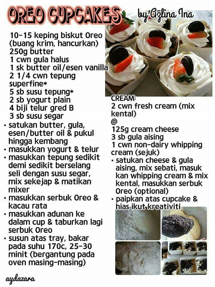 Oreo Cupcake Tart Dessert Easy Desserts Dessert Recipes