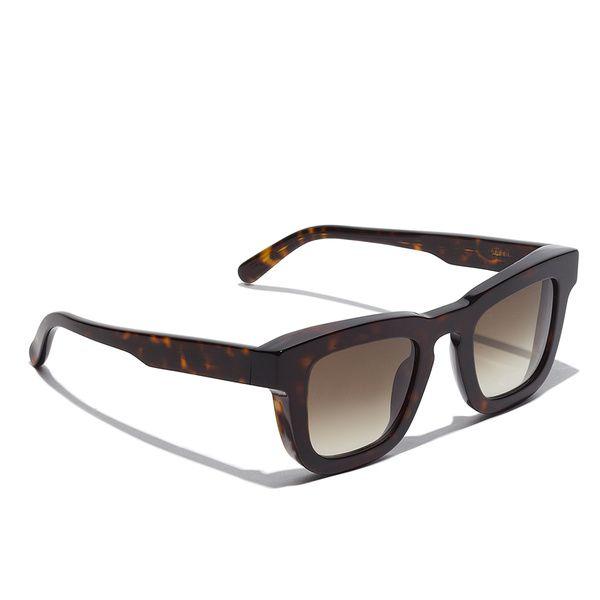 88be4285e8ea84 Salvatore Ferragamo - Les lunettes de soleil homme du printemps-ete 2015