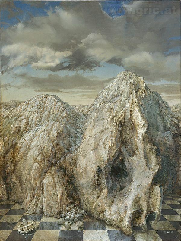 Fossils Ii In 2020 Fossils Art Landscape