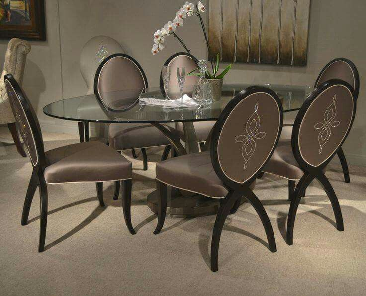 Dining set with images high point furniture market