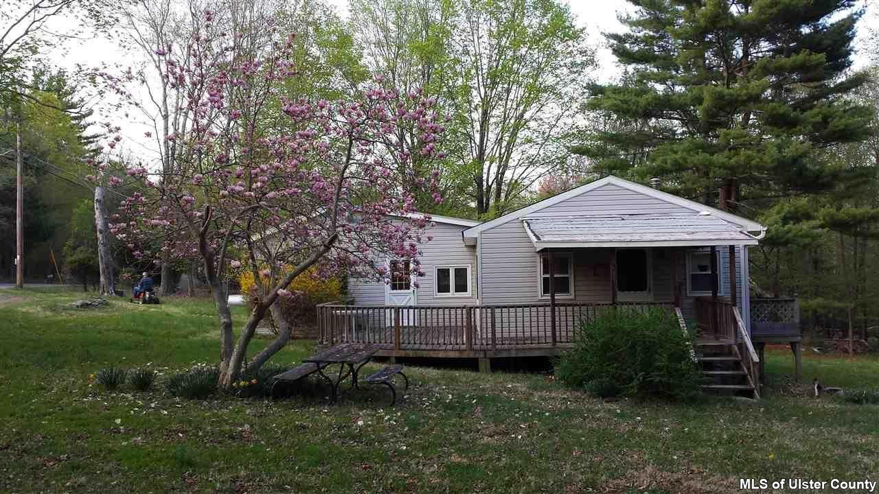 275 sheldon hill road olivebridge ny for sale trulia. Black Bedroom Furniture Sets. Home Design Ideas