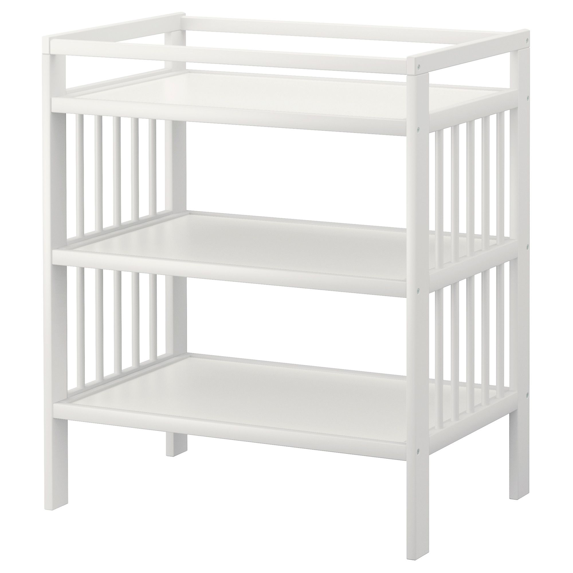 Top 15 Baby Products Of The Year: Editorsu0027 Picks   Ikea Gulliver Changing  Table