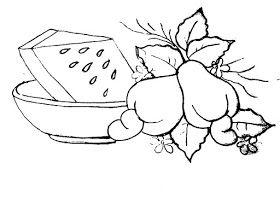 Frutas Legumes Alimento E Bules Chaleiras Fruits Vegetables