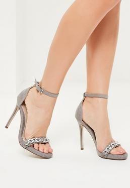 Sandales Avec Sangle Tosha Esprit Nude hYDdR66